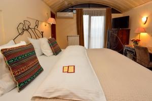 Betsy's Hotel, Hotely  Tbilisi City - big - 20