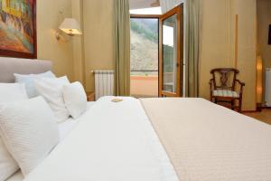 Betsy's Hotel, Hotely  Tbilisi City - big - 32