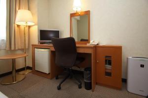 Toyooka Sky Hotel, Отели  Toyooka - big - 10