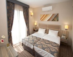 Nanda Hotel, Hotely  Istanbul - big - 6
