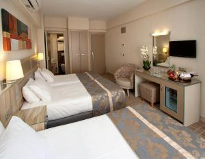 Nanda Hotel, Hotels  Istanbul - big - 29