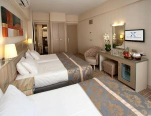 Nanda Hotel, Hotely  Istanbul - big - 8