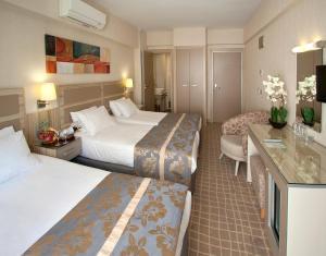 Nanda Hotel, Hotely  Istanbul - big - 9