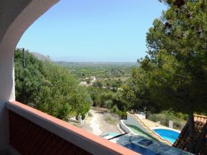 Villa Amistad, Villas  Orba - big - 17
