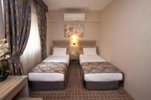 Nanda Hotel, Hotely  Istanbul - big - 10