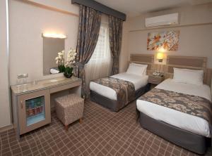 Nanda Hotel, Hotely  Istanbul - big - 11