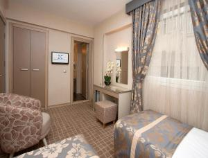Nanda Hotel, Hotely  Istanbul - big - 12