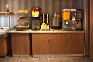 Nanda Hotel, Hotels  Istanbul - big - 36