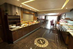 Nanda Hotel, Hotels  Istanbul - big - 34