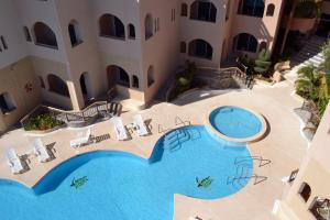 Sea of Cortez Beach Club By Diamond Resorts, Apartmanhotelek  San Carlos - big - 16