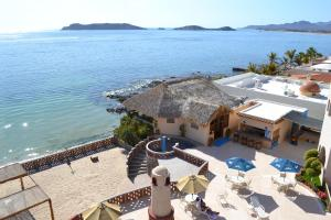 Sea of Cortez Beach Club By Diamond Resorts, Apartmanhotelek  San Carlos - big - 20
