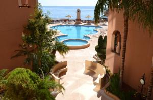 Sea of Cortez Beach Club By Diamond Resorts, Apartmanhotelek  San Carlos - big - 22