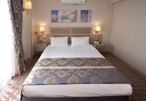 Nanda Hotel, Hotely  Istanbul - big - 16