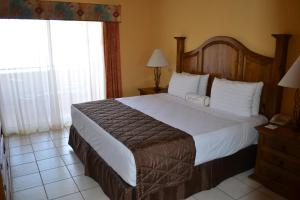 Sea of Cortez Beach Club By Diamond Resorts, Apartmanhotelek  San Carlos - big - 8