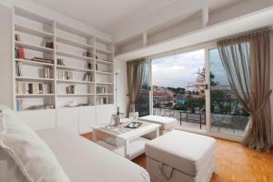 Ludovica Apartment, Appartamenti  Roma - big - 6