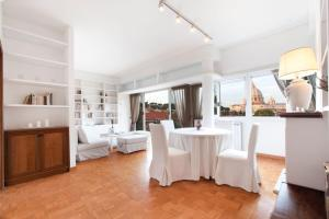 Ludovica Apartment, Appartamenti  Roma - big - 5