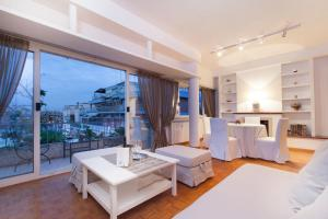 Ludovica Apartment, Appartamenti  Roma - big - 11