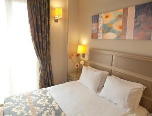Nanda Hotel, Hotely  Istanbul - big - 17