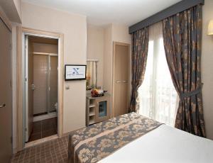 Nanda Hotel, Hotely  Istanbul - big - 18