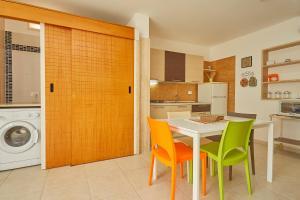 Case Blu Mare, Prázdninové domy  San Vito lo Capo - big - 4