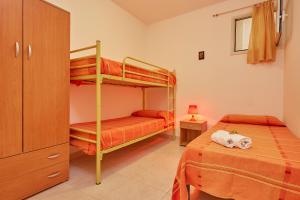 Case Blu Mare, Prázdninové domy  San Vito lo Capo - big - 7