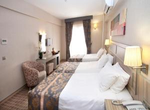Nanda Hotel, Hotely  Istanbul - big - 19