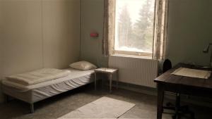 Tyforsgården, Апартаменты  Mjölnartorpet - big - 33