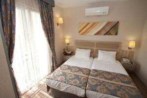 Nanda Hotel, Hotely  Istanbul - big - 20