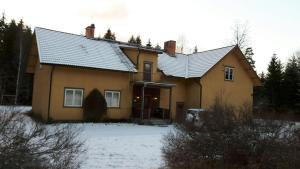 Tyforsgården, Апартаменты  Mjölnartorpet - big - 39