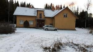 Tyforsgården, Апартаменты  Mjölnartorpet - big - 40