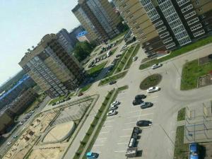 Apartment on Sudoremontnaya 29