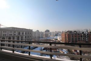 Opera House Hotel, Hotels  Skopje - big - 55