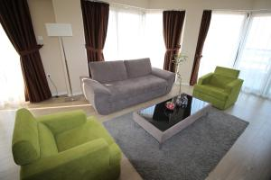 Opera House Hotel, Hotels  Skopje - big - 26