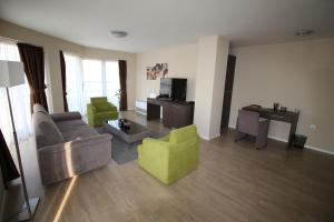 Opera House Hotel, Hotels  Skopje - big - 27