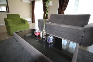 Opera House Hotel, Hotels  Skopje - big - 28