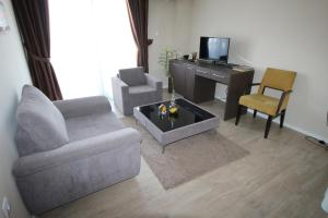 Opera House Hotel, Hotels  Skopje - big - 29