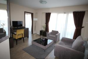 Opera House Hotel, Hotels  Skopje - big - 25