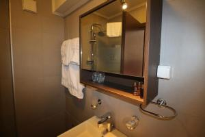Opera House Hotel, Hotels  Skopje - big - 52