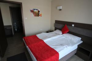 Opera House Hotel, Hotels  Skopje - big - 31
