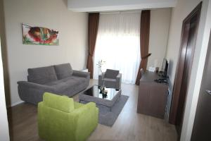 Opera House Hotel, Hotels  Skopje - big - 33