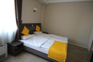 Opera House Hotel, Hotels  Skopje - big - 34