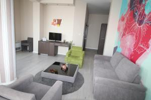 Opera House Hotel, Hotels  Skopje - big - 59