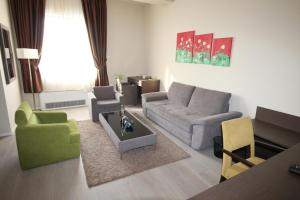 Opera House Hotel, Hotels  Skopje - big - 43