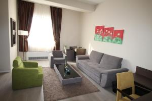 Opera House Hotel, Hotels  Skopje - big - 35