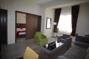 Opera House Hotel, Hotels  Skopje - big - 36