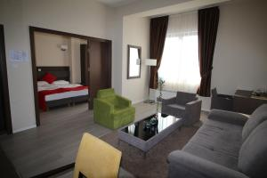 Opera House Hotel, Hotels  Skopje - big - 23