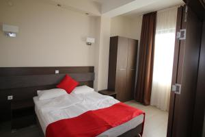 Opera House Hotel, Hotels  Skopje - big - 37