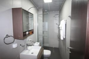 Opera House Hotel, Hotels  Skopje - big - 38
