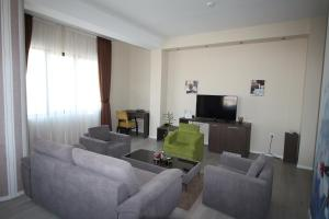 Opera House Hotel, Hotels  Skopje - big - 39