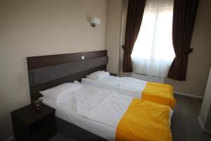 Opera House Hotel, Hotels  Skopje - big - 62
